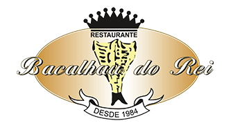 Bacalhau do Rei Logotipo